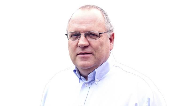 Chefkonsulent Bo JM Secher fra Agricenter Danmark ved Nordic Sugar kan ud af de seneste 12 år kun huske to år med tilsvarende sen såning som i år. Foto: Jesper Hallgren