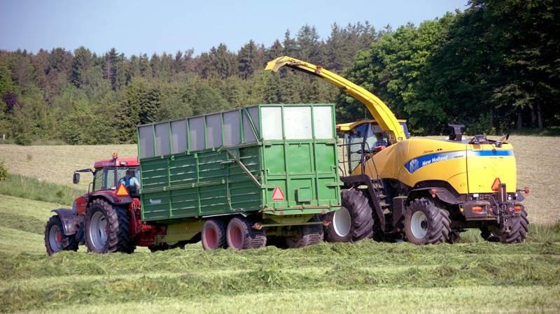 Et nyt initiativ – Økologisk Grovfoderdag – løber af stablen 15. maj på Vejgaarden I/S, Varde, med markdemonstrationer, udstilling og faglige oplæg.
