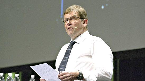 Ved at få nuanceret udfordringerne håber Gefion-formanden Torben Hansen på en positiv udvikling. Foto: Lasse Ege Pedersen