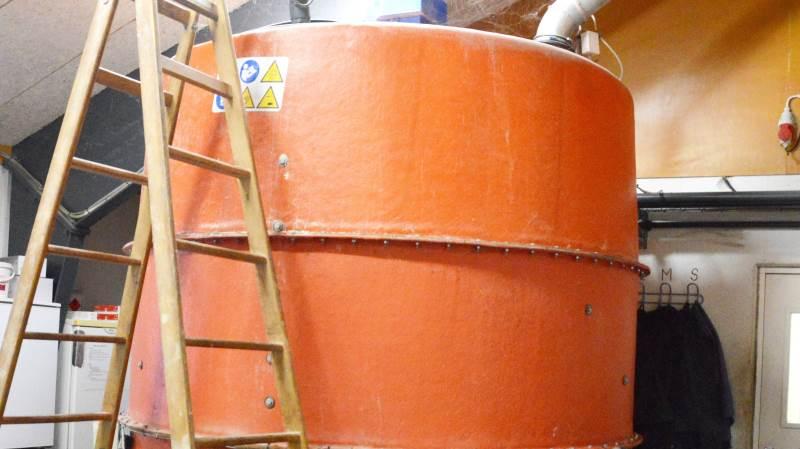 Der er på baggrund af en ny undersøgelse ikke belæg for at ændre den anbefalede procedure for syretilsætning i vådfoderprøver ved kontrol af aminosyreindhold. Arkivfoto: Camilla Bønløkke