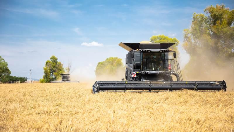 Efter introduktionen af den helt nye IDEAL mejetærsker fra Agco på Agritechnica er Agco Danmark nu klar til at vise IDEAL mejetærskeren frem på dansk grund.