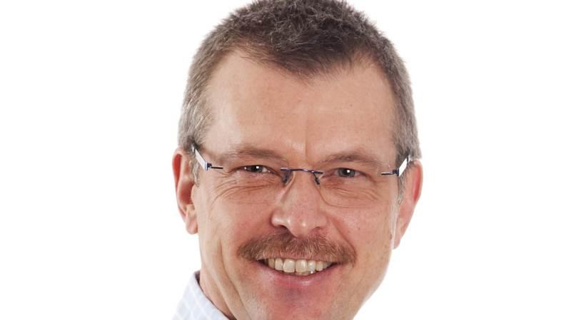 55-årige Lars Muldbak er ansat som ny direktør i Skovdyrkerne Øerne.