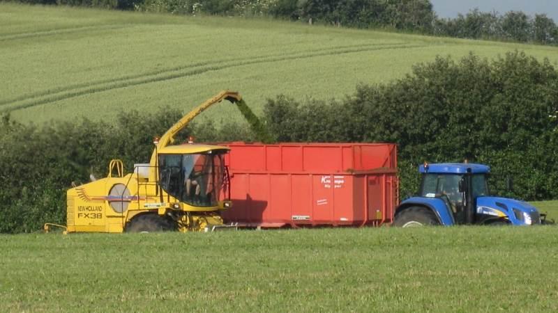 Senere i september afholder Kvægbrugsudvalget i Djursland Landboforening fyraftensmøde, hvor tørken er på dagsordnen.
