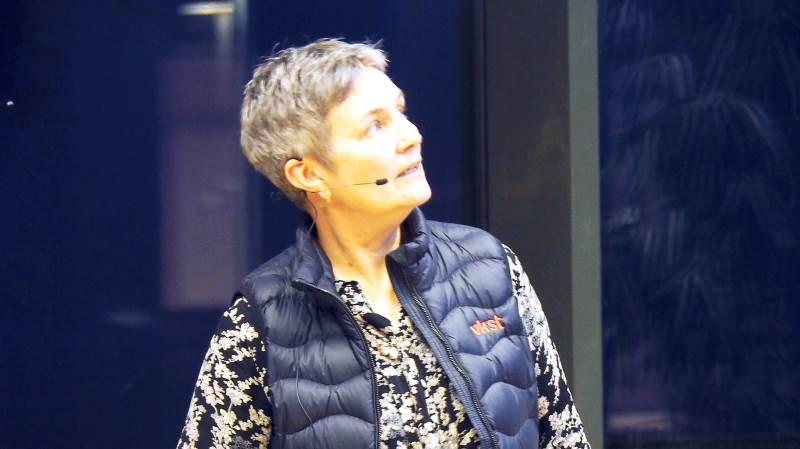 Chefkonsulent Lisbeth Frank Hansen, Økologisk VKST, oplyser, at programmet onsdag den 14. november byder på mere end 15 spændende og inspirerende indlæg. Arkivfoto