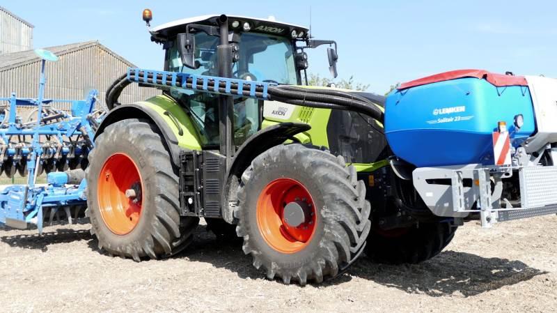 I Nordjylland er Almas Agro allerede Lemken-forhandler og nu starter også Vinderup Maskinforretning, Traktor & Høstspecialisten, AP Jørgensen samt Ringe Maskinforretning salget af de stærke tyske kvalitets-redskaber.