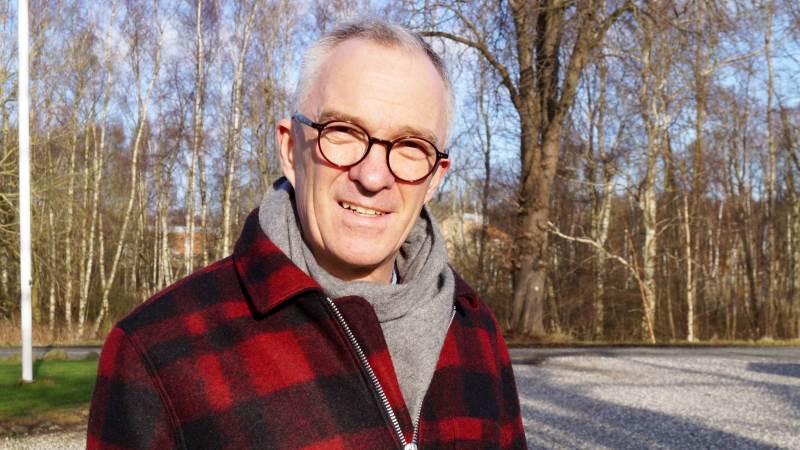 Søren Paludan er selvstændig landskabskonsulent og skovrider, og en spændende hverdag. Lørdag den 24. november kan han opleves i Geografisk Have i Kolding, hvor han giver et spændende indlæg om sit arbejde med både park, have og skov