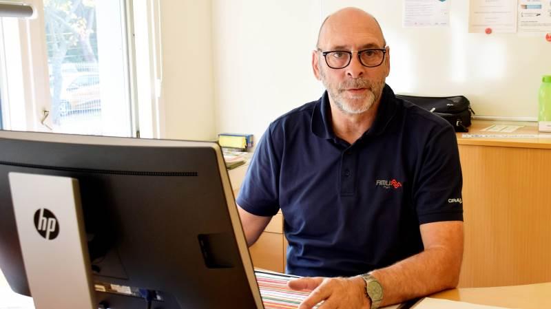 Blandt de AMU-kurser, som søges af mange landmænd, er eksempelvis svejsekurser og sprøjtekurser, fortæller Mogens Henriksen, der er uddannelseskonsulent hos AMU-Fyn i Odense.