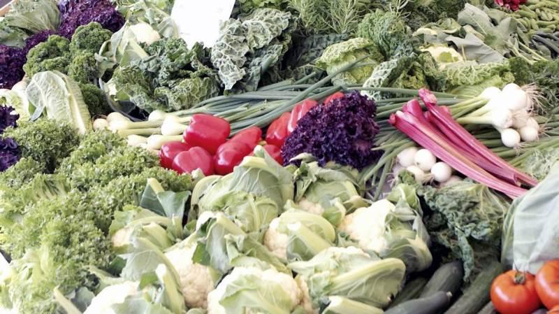 Den 28. november er der taget initiativ til, at lokale fødevareproducenter og restauranter mødes for at udvikle afsætningen og markedet for lokale fødevarer. Arkivfoto