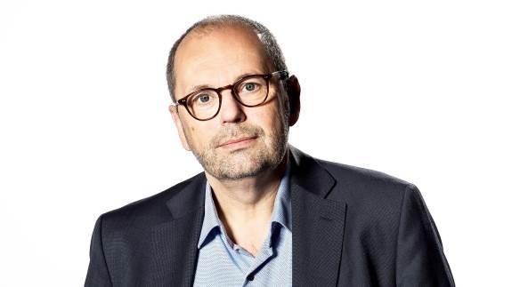 - Jeg anerkender dog fuldt ud, at der kan være områder, hvor vi ikke kan levere, siger Peter Kaae Holm, formand for 3F's grønne gruppe.