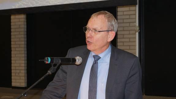 Udover en fjernelse af jordskatten vil Landbrug & Fødevarer-formand Martin Merrild blandt andet også have fjernet kravene til plantning af efterafgrøder. Arkivfoto.