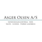 Asger Olsen A/S Søvangen 20 DK-5884 Gudme