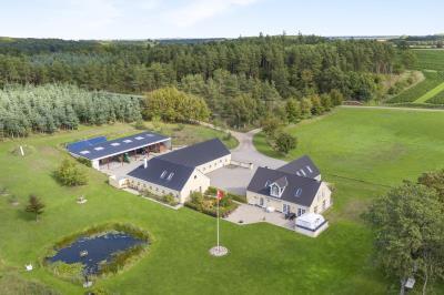 Solbjerg - Skøn ejendom