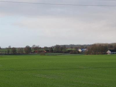 37,98 ha. god landbrugsjord ved Gadbjerg