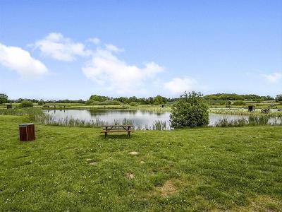 Højrupgaard Put&Take og campingplads - 3 søer, fluestrøm og børnesø