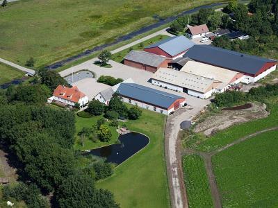 Nicheproduktion Lammefjorden, Fårevejle