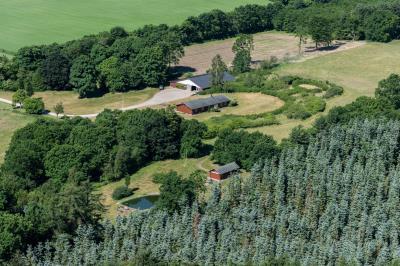 Kjeldbjerg Plantage - Skovejendom med stor herlighedsværdi.