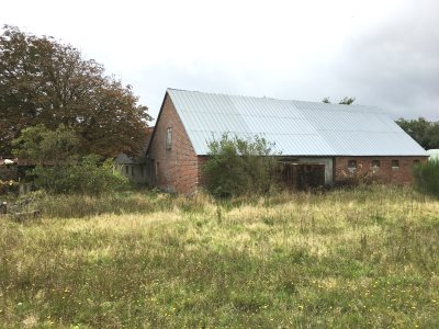 Landbrugs- / Jagtejendom