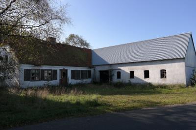 Lystejendom/nedlagt landbrug