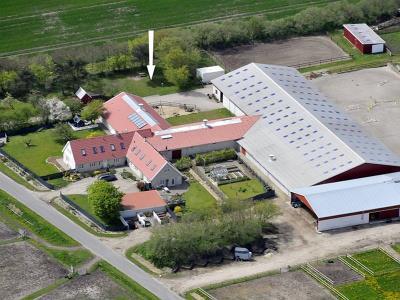 Stald Rønbjerg sælges